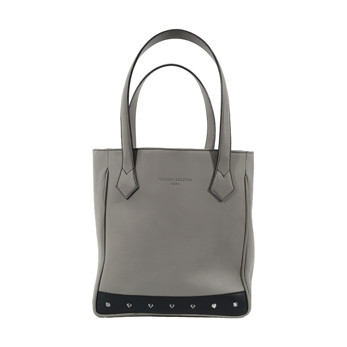 shopping-bag-grigio-nera