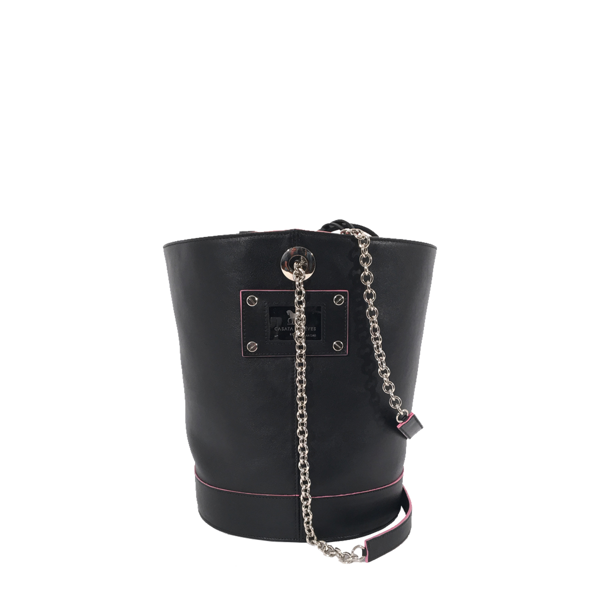 araba-black-and-pink-chained