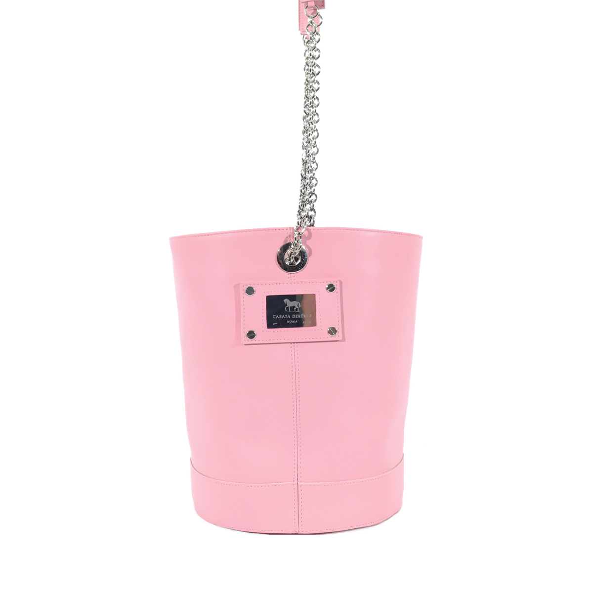 araba-pink-chained